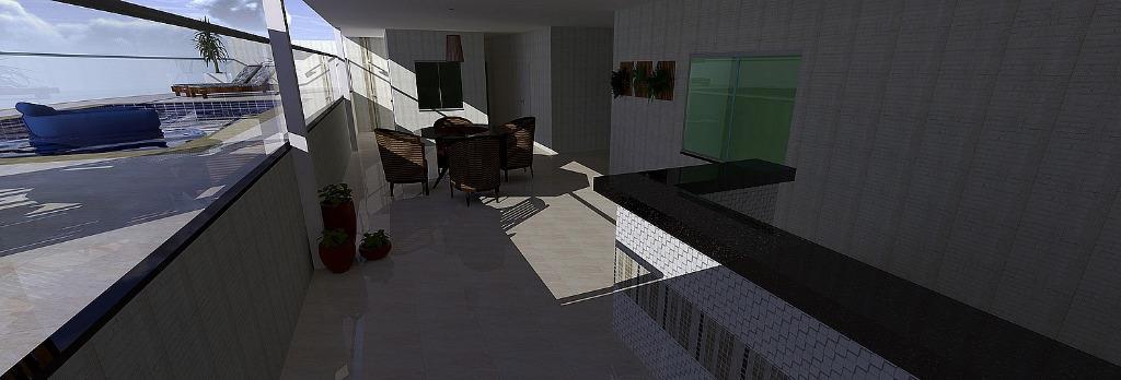 Cobertura 3 Dorm, Nova São Pedro, São Pedro da Aldeia (CO0064) - Foto 3