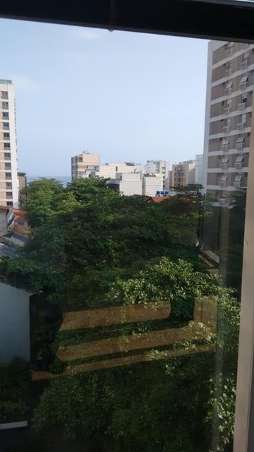 Sala, Leblon, Rio de Janeiro (CJ0031) - Foto 3
