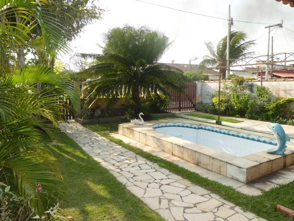 Casa 3 Dorm, Baixo Grande, São Pedro da Aldeia (CA0822) - Foto 4