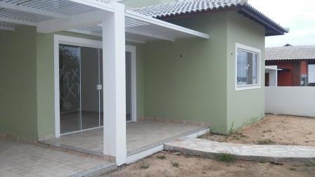 Casa 3 Dorm, Recanto do Sol, São Pedro da Aldeia (CA1106) - Foto 3