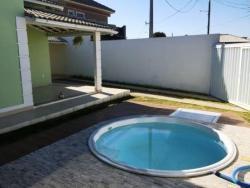 Casa 3 Dorm, Recanto do Sol, São Pedro da Aldeia (CA1477) - Foto 3