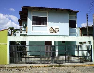 Casa 4 Dorm, Morrinhos, Bombinhas (CA1870) - Foto 2