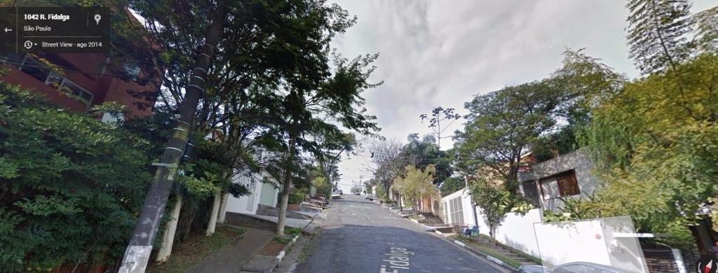 Terreno, Pinheiros, São Paulo (TE0165) - Foto 2