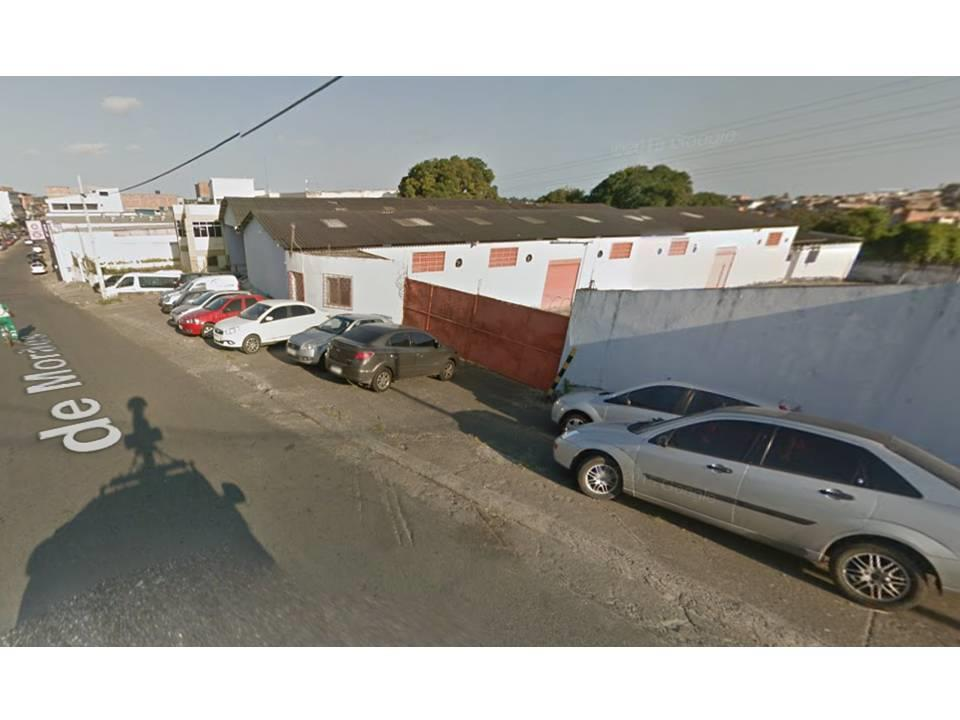 Imóvel: Rede Dreamcasa - Terreno, Pau da Lima, Salvador
