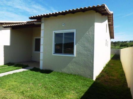 Casa 2 Dorm, Centro, Iguaba Grande (CA1463) - Foto 3
