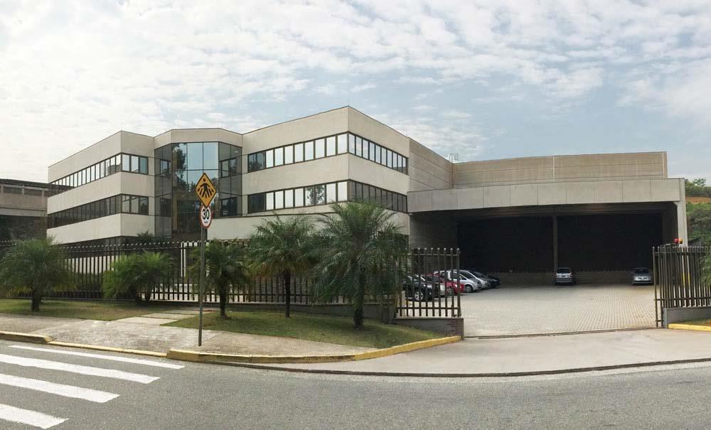 Galpão, Alphaville Industrial, Barueri (GA0079) - Foto 5