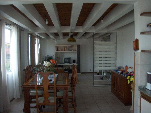 Cobertura 4 Dorm, Ingleses, Florianópolis (CO0286) - Foto 4