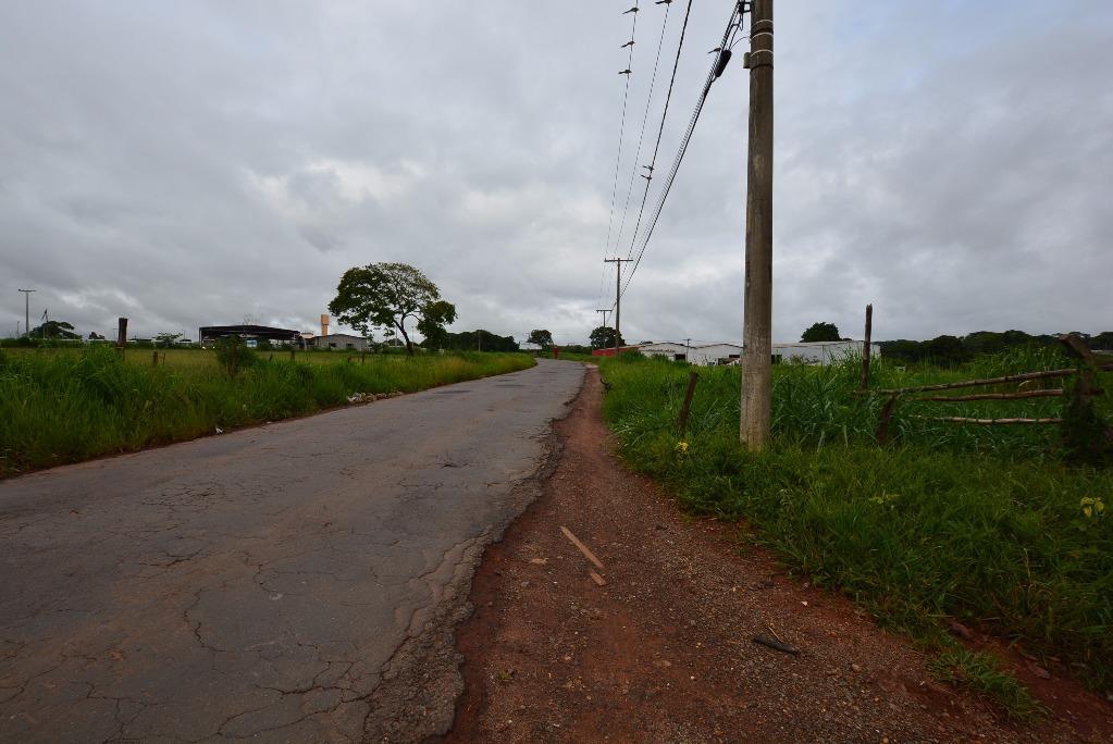 Im�vel: Rede Dreamcasa - Galp�o, Goi�nia (GA0067)