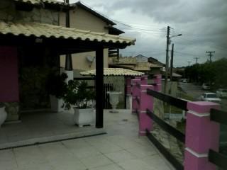 Casa 2 Dorm, Fluminense, São Pedro da Aldeia (CA0875) - Foto 4