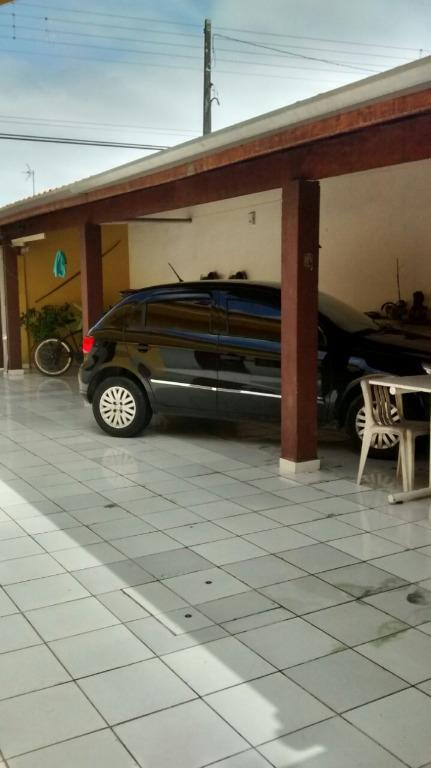 Casa 2 Dorm, Poiares, Caraguátatuba (CA0667) - Foto 2