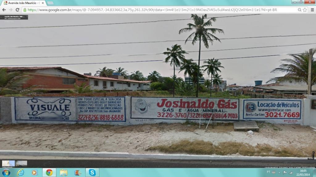 Terreno, Manaíra, João Pessoa (TE0015) - Foto 3