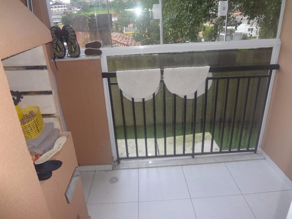 Apto 3 Dorm, Jardim Sabiá, Cotia (AP4121) - Foto 3