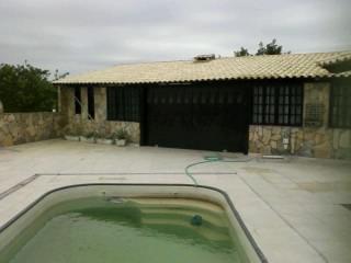Casa 2 Dorm, Fluminense, São Pedro da Aldeia (CA0875) - Foto 2