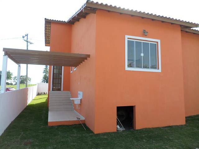 Casa 3 Dorm, Recanto do Sol, São Pedro da Aldeia (CA0826) - Foto 5
