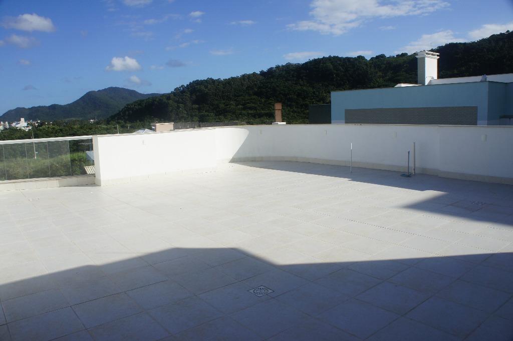 Cobertura 4 Dorm, Ingleses, Florianópolis (CO0247) - Foto 2