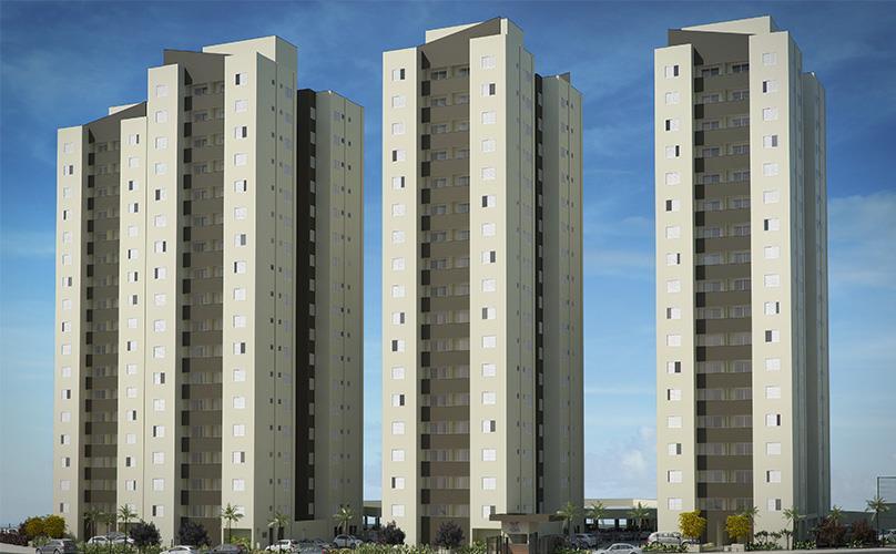 Im�vel: Rede Dreamcasa - Apto 2 Dorm, Setor Negr�o de Lima