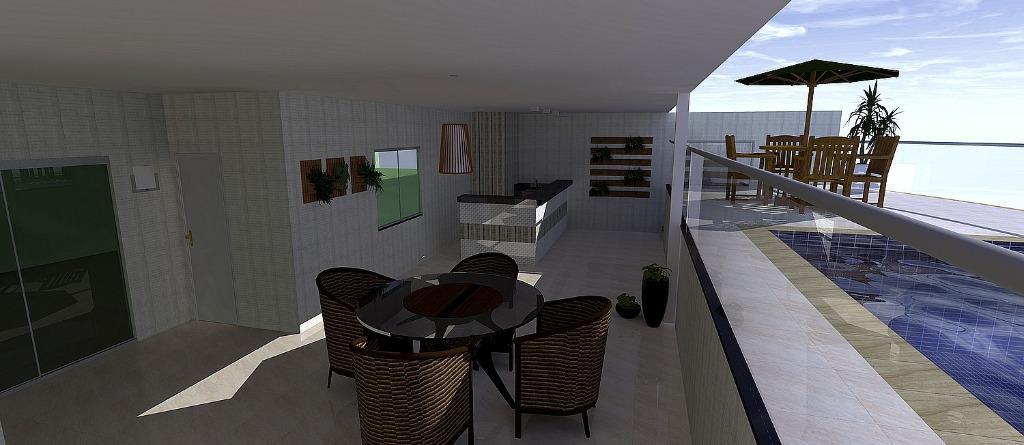 Cobertura 3 Dorm, Nova São Pedro, São Pedro da Aldeia (CO0064) - Foto 2
