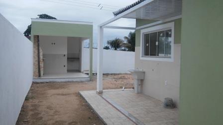Casa 3 Dorm, Recanto do Sol, São Pedro da Aldeia (CA1106) - Foto 4