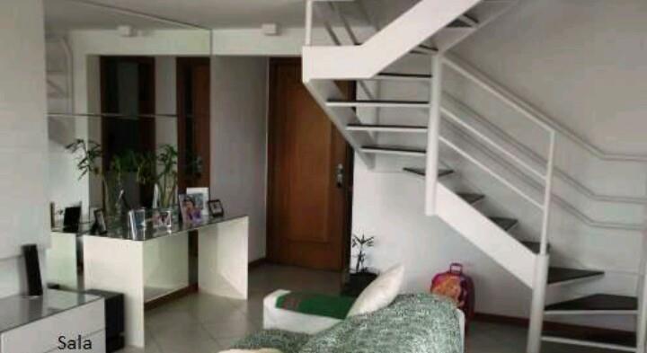 Im�vel: Rede Dreamcasa - Cobertura 3 Dorm, Pituba (CO0212)
