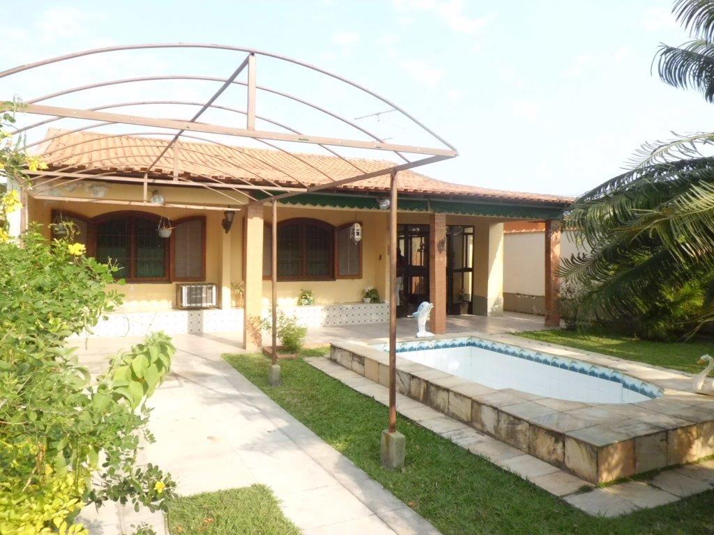 Casa 3 Dorm, Baixo Grande, São Pedro da Aldeia (CA0822) - Foto 2