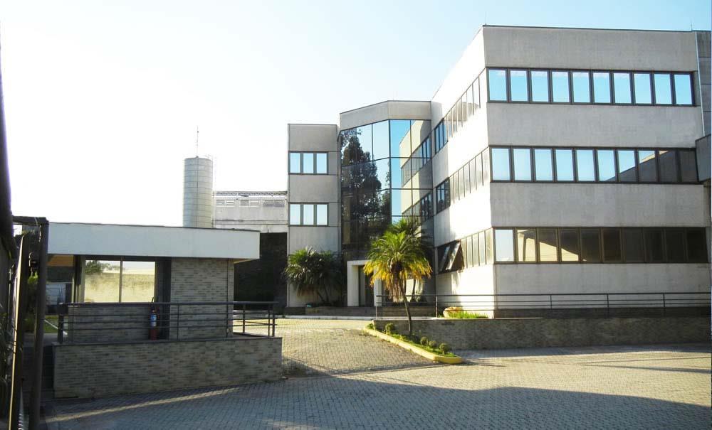 Galpão, Alphaville Industrial, Barueri (GA0079) - Foto 3