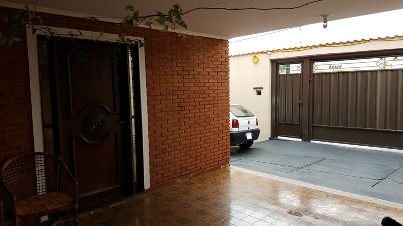 Casa 3 Dorm, Jardim Palma Travassos, Ribeirão Preto (CA1857) - Foto 2