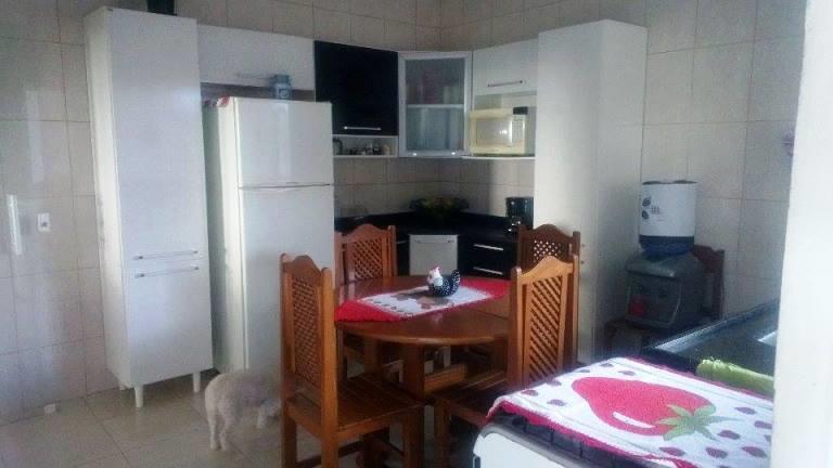 Chácara 4 Dorm, Centro, Tatui (CH0041) - Foto 4
