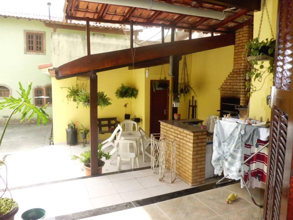 Casa 5 Dorm, Campo Redondo, São Pedro da Aldeia - Foto 2