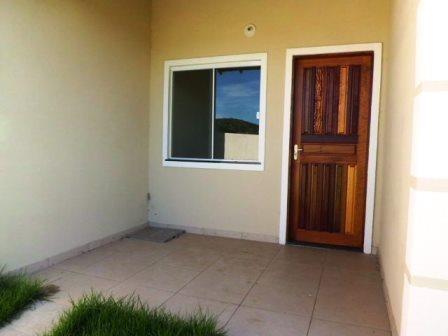 Casa 2 Dorm, Centro, Iguaba Grande (CA1463) - Foto 5