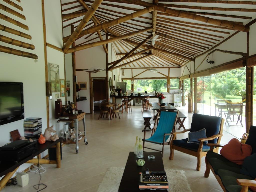 Casa 2 Dorm, Centro, Mangaratiba (CA1310) - Foto 2