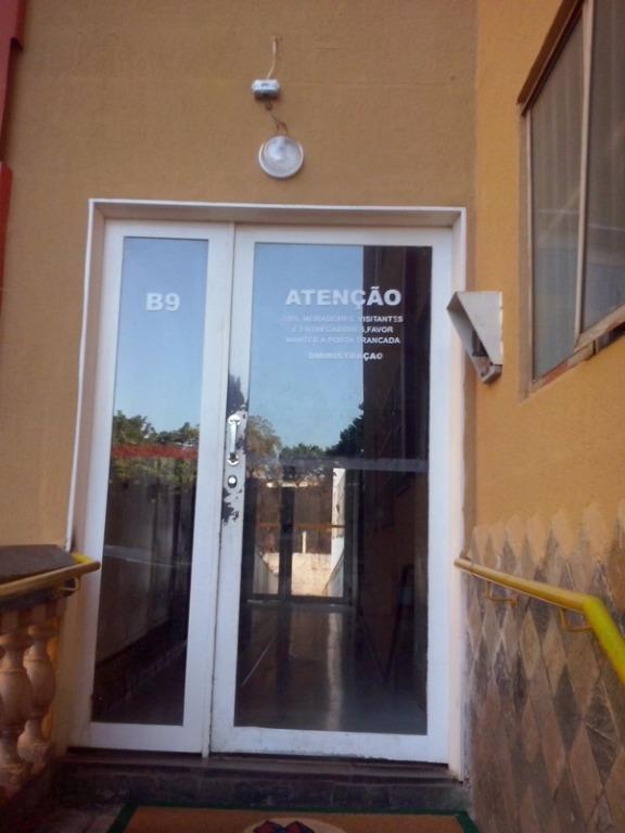 Apto 2 Dorm, Jardim Palma Travassos, Ribeirão Preto (AP4076) - Foto 3