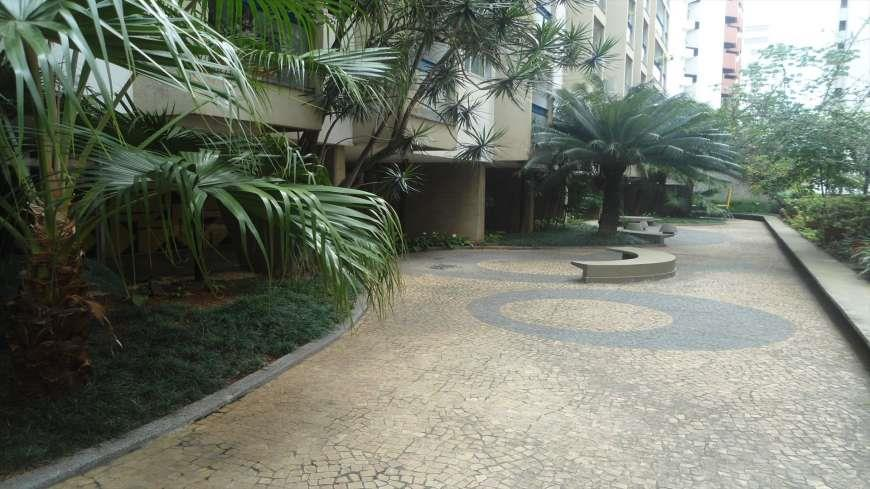 Apto 3 Dorm, Higienópolis, São Paulo (AP2793) - Foto 3