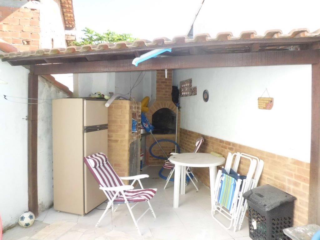 Casa 2 Dorm, Fluminense, São Pedro da Aldeia (CA0853) - Foto 5