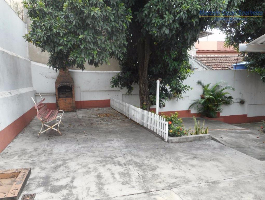 Im�vel: Rede Dreamcasa - Casa 4 Dorm, Aboli��o (CA1805)