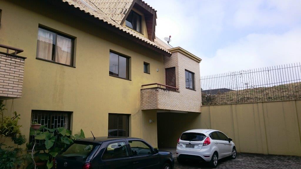 Im�vel: Rede Dreamcasa - Casa 3 Dorm, Xaxim, Curitiba