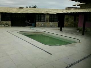 Casa 2 Dorm, Fluminense, São Pedro da Aldeia (CA0875) - Foto 5