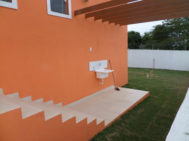 Casa 3 Dorm, Recanto do Sol, São Pedro da Aldeia (CA0826) - Foto 2