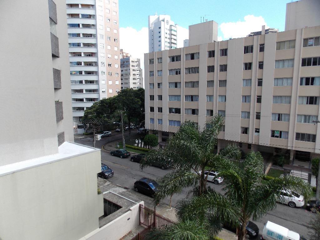 Apto 4 Dorm, Cabral, Curitiba (AP2873) - Foto 4