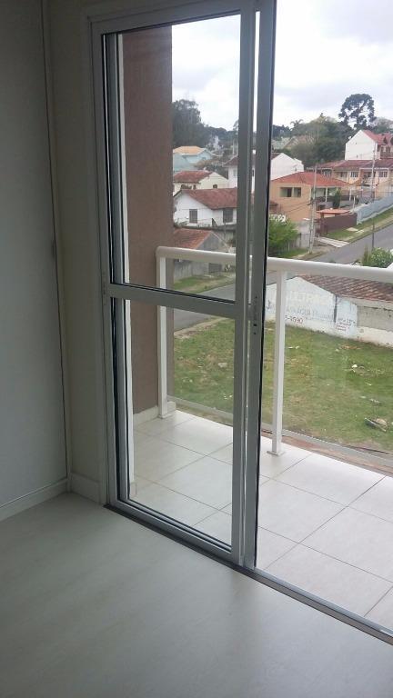 Apto 2 Dorm, São Domingos, São José dos Pinhais (AP3264) - Foto 3