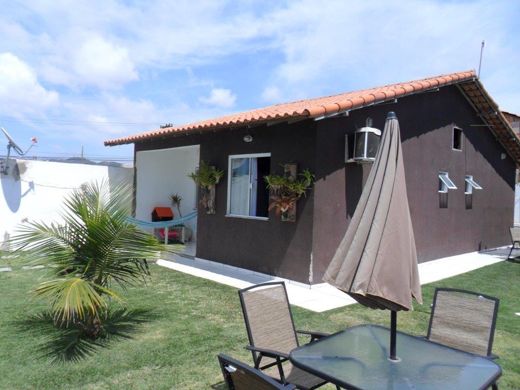 Casa 2 Dorm, Recanto do Sol, São Pedro da Aldeia (CA0794) - Foto 4