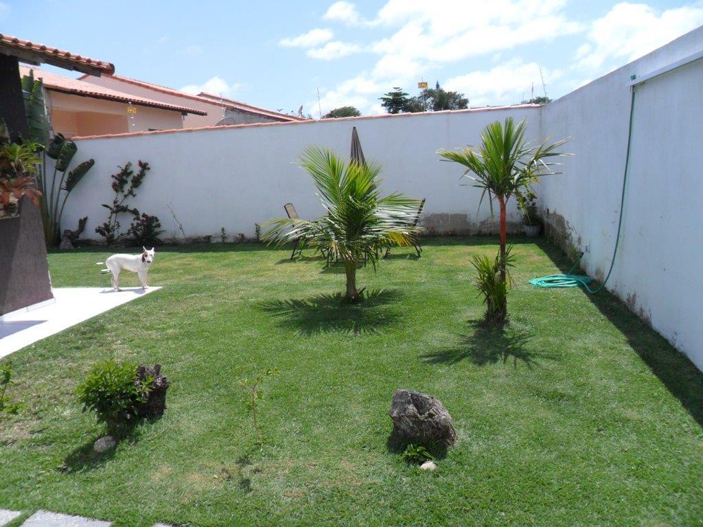Casa 2 Dorm, Recanto do Sol, São Pedro da Aldeia (CA0794) - Foto 2