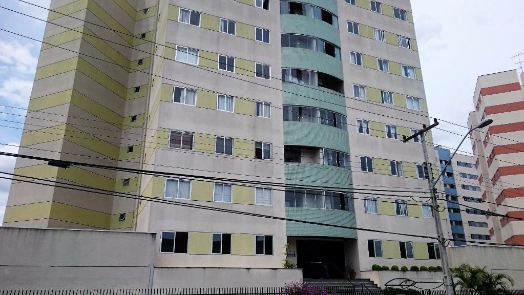 Apto 3 Dorm, Lindóia, Curitiba (AP3400) - Foto 3