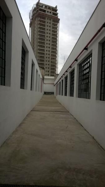 Galpão, Tatuapé, São Paulo (GA0106) - Foto 2