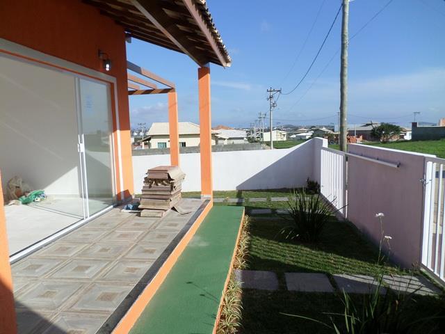 Casa 3 Dorm, Recanto do Sol, São Pedro da Aldeia (CA0826) - Foto 3