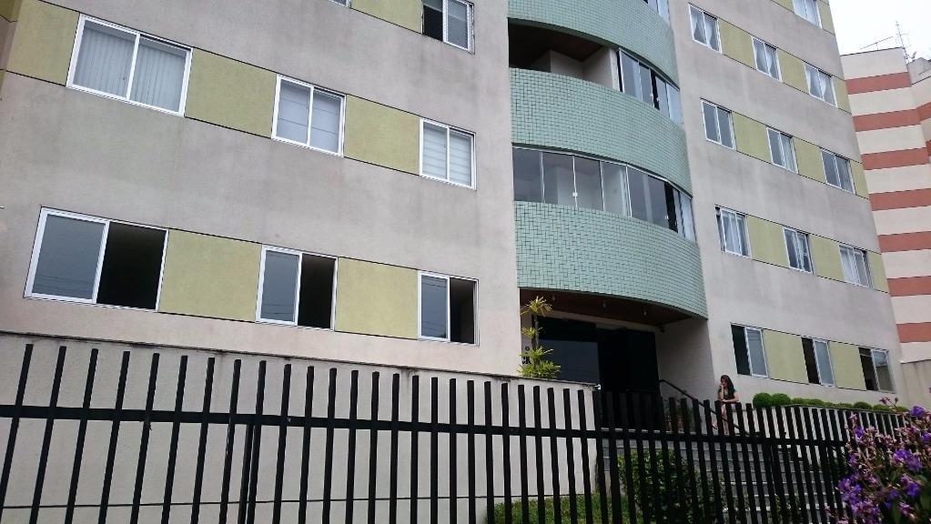 Apto 3 Dorm, Lindóia, Curitiba (AP3400) - Foto 2