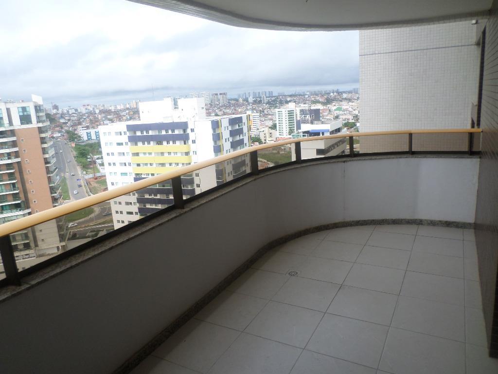 Im�vel: Rede Dreamcasa - Apto 3 Dorm, Arma��o, Salvador