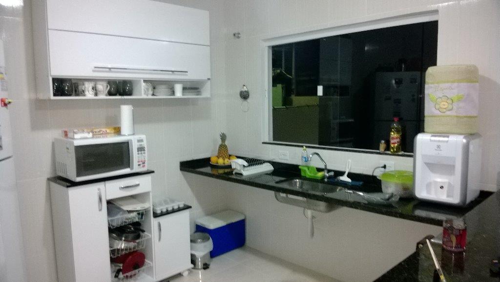 Casa 2 Dorm, Fluminense, São Pedro da Aldeia (CA0815) - Foto 4