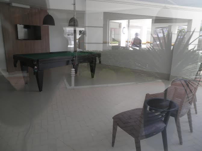 Cobertura 3 Dorm, Ingleses, Florianópolis (CO0240) - Foto 3