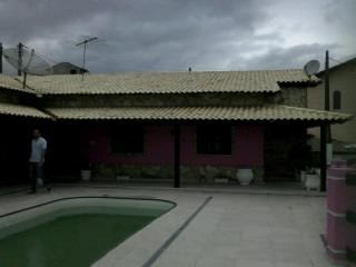 Casa 2 Dorm, Fluminense, São Pedro da Aldeia (CA0875) - Foto 3