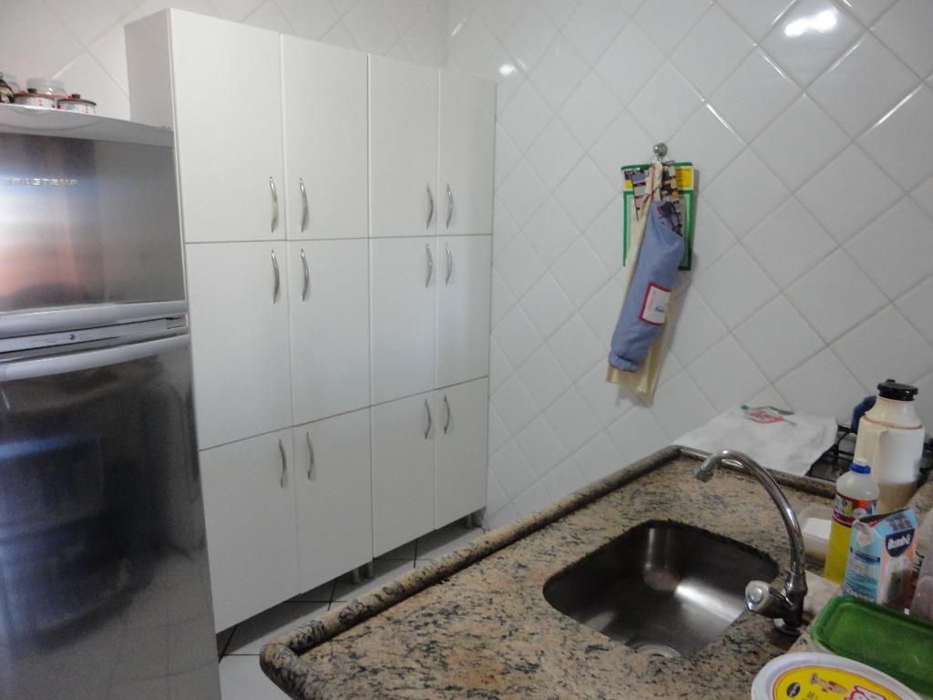 Casa 2 Dorm, Martim de Sá, Caraguátatuba (SO0054) - Foto 2